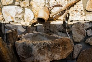 Original sink by ShlomitMessica