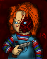 Child's Play 3: Loathing pain by Laquyn