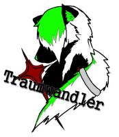 Traumwandler Badge [Gift - Kimscha205] by CrypticGrin