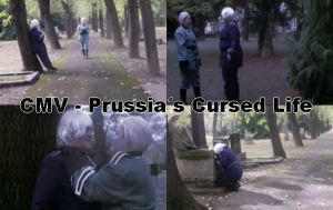 CMV - Prussias Cursed Life by GensoukyokuCosplay
