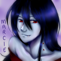 Marceline by Verica09