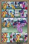 [BHB] MLP - Friendship Isnt Canon P6 by Burning-Heart-Brony