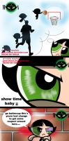 ppg: fair game comix 3 by generationm