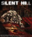 Silent Hill Nurse by transfuse