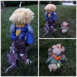 Marche and Montblank dolls (back) by shibblesgiggles01