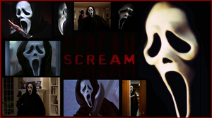 SCREAM wallpaper by thedarkenedkeeper