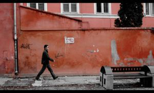 Street of anonymous fame by iScreamLav