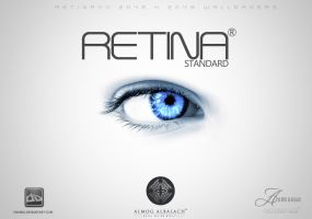 Presenting: RETINA STANDARD by enemia