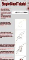 Pen Blood Tutorial by Raven-Blood-13
