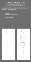 Tutorial women body-01 by GonzaU