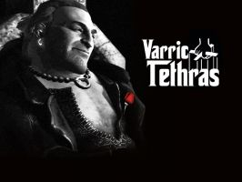 Varric-Like A BoSS! by ekocentric