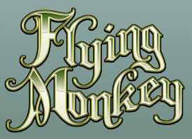 Flying Monkey Irish Ale by SD-Designs