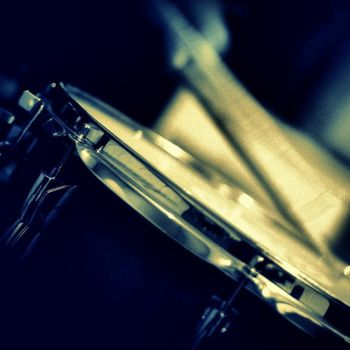 Beat on the Drums and Make that Noise by Aiztram