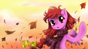 Fall banner by 8bitsofmagic
