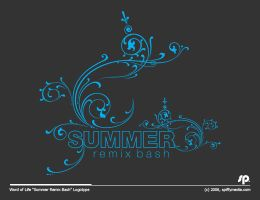 Summer Remix Bash by soulsteady