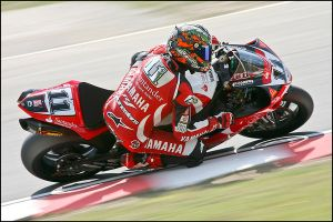 Troy Corser 07' by Canyeolay