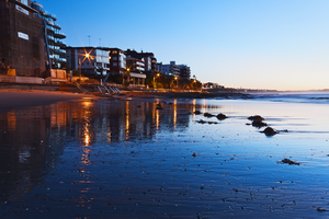 Cronulla Beach by SxyfrG