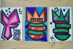 3stickers by FORC-DSF