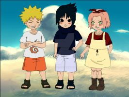 Team 7 by ziga1221