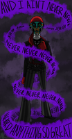 Never Never Never by lyrelier