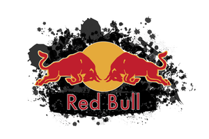 red bull experiment by sayskate