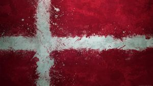 Denmark -Mgn Flag Collection 2013 by GaryckArntzen
