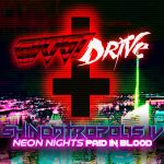 Shindatropolis IV Neon nights paid in blood by andehpinkard