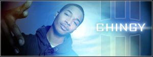 Chingy by kaloian40