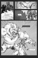 VARULV Issue 4 - Page 13 by dawnbest