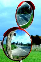 mirrors by Arturpym by PhotographersClub