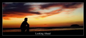 Looking Ahead by wanchenghuat