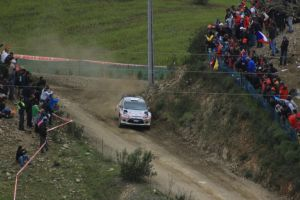 2014, Henning Solberg, Ford, Ourique, Portugal by F1PAM