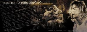 Kurt Cobain Facebook Cover by Trinity-Uschi