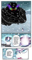 Alternate story reference: Crystal Empire - Pg 2 by bossboi
