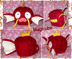 Magicube by WhiteOblivion