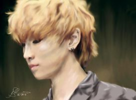 SHINee's Key by jeremiyan