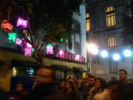 International Festival the Light Mexico Part 3 by WndN3