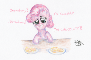 Aug NATG2012 Day 10 - Waffling Over Waffles by KuroiTsubasaTenshi