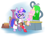 Medical Magic by Metal-Kitty