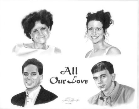 All Our Love by glen-bramlitt