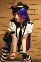 Stocking Cuffed by JeiArsenault
