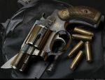 Smith-Wesson Chief's Special by VladiT