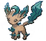 470 - Leafeon by Devi-Tiger