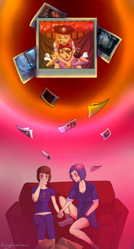 Life is Strange: Children of the Storm, Chapt. 2 by Maleperduis