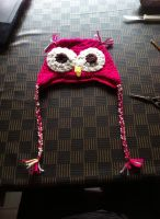 What a Hoot... by Sigilien