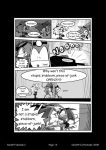 SonicFF Chapter 2 P.15 by SonicFF