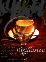 Disillusion by christians