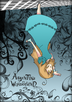 APH - Lost in Wonderland by Sun-Of-Passion