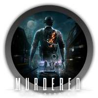 Murdered Soul Suspect - Icon by Blagoicons