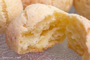 Mochi cheese balls 2 by patchow